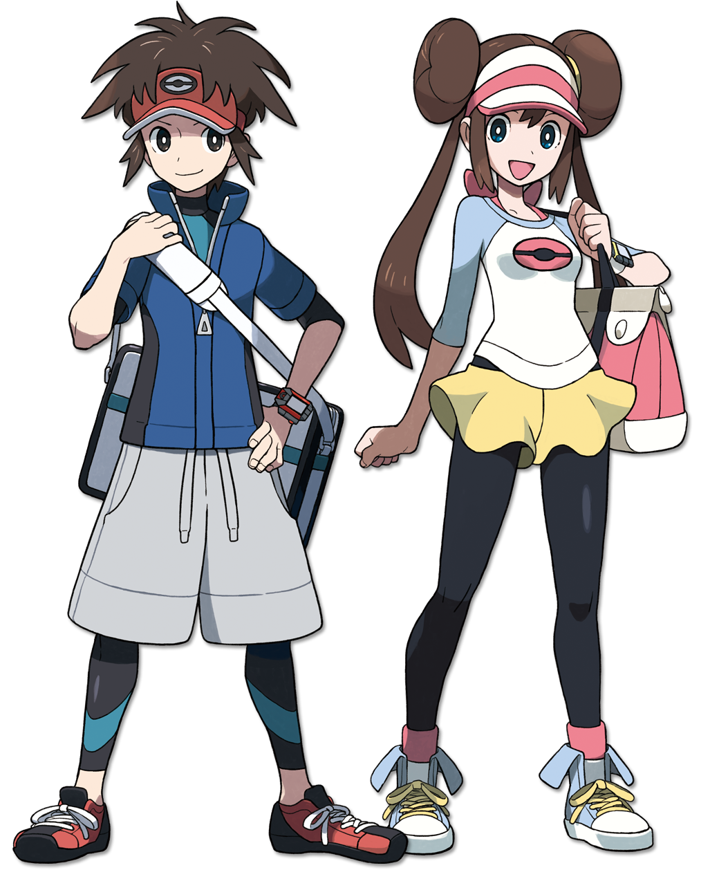 [Hilo Oficial] Pokemon Blanco/Negro 2 Personajes_de_B2_y_W2