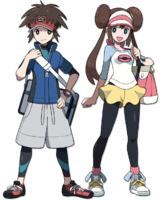 Pokemon Black And White 2 Info