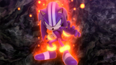 Darkspine Sonic