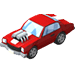 Bandit Car-icon