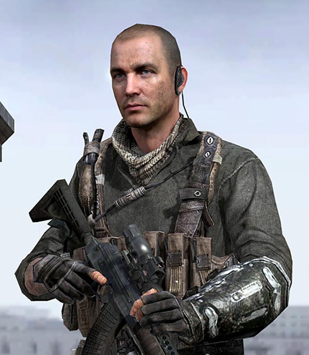 Yuri MW3 Model jpgCall Of Duty Mw3 Price