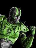 Cyber reptile by djmonkeyboy13-d3j1apn