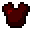 Red Matter Chestplate