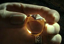 CurseMarvoloGaunt&#39;sRing