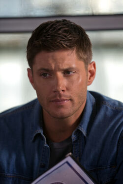 "Characters from ""Supernatural"" 250px-719_Dean"