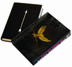 Hunger Games Collector's Edition