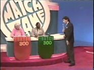 Match Game '90 Contestant Area 1