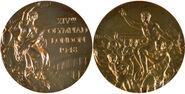 London 1948 Gold