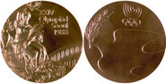Seoul 1988 Gold