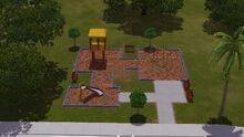 Tot Spot Playground