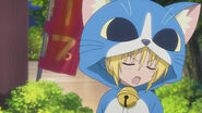 Hayate movie screenshot 236