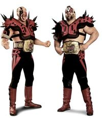 Legion of Doom Full