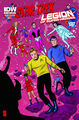 Star Trek - Legion of Super-Heroes issue 5 cover B.jpg