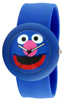 Viva time slap watch grover