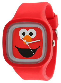 Viva time jelly watch elmo
