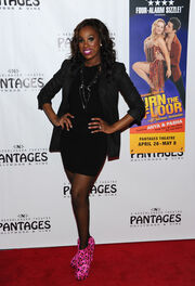 Vonzell Solomon Opening Night Burn Floor Pantages 6qWhV5o5jkHl