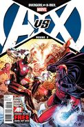 Avengers vs. X-Men Vol 1 2