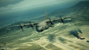 AC6 AC-130