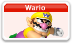 MSM- Wario Icon