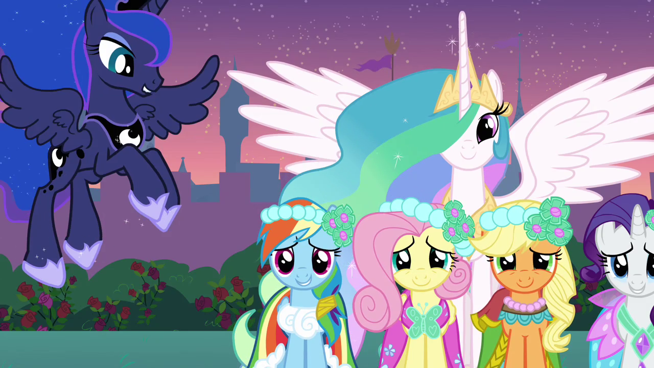More Hot Pictures from Luna Royal Guard Mlp Fim Facebook 2110 Likes