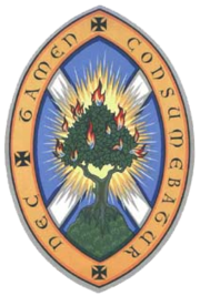 Logo of the Church of Scotland
