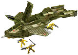 Mega bloks halo UNSC pelican dropship 1