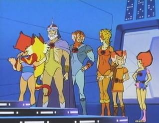 Thunder Cats Wikia on Thundercats101 21 Jpg   Wiki Thundercats  Los Felinos Cosmicos