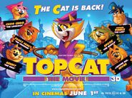 Top cat