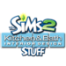 The Sims 2 Kitchen & Bath Interior Design Stuff Logo