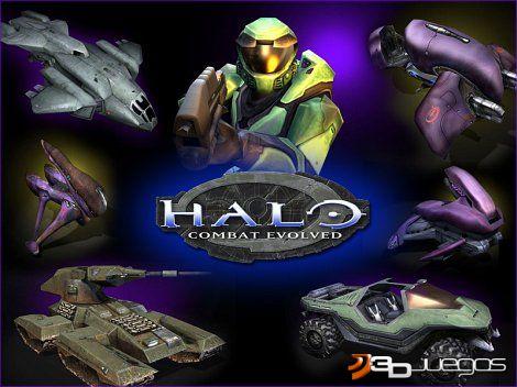descargar halo combat evolved en espanol completo