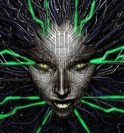 SHODAN 1