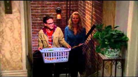 The Big Bang Theory -5