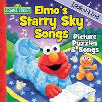 Elmos starry sky songs