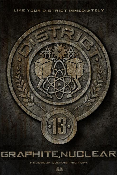 District 13 - The Hung...