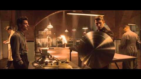 Captain America The First Avenger Clip 2