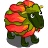 Flame Lilly Sheep-icon