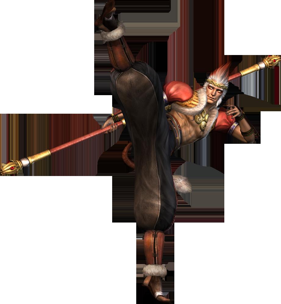 Warriors Orochi 3 Ultimate Ryu Hayabusa: Dynasty/Samurai Warriors/ Warriors Orochi 3 RPs