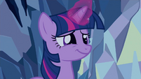 Twilight touched S2E26