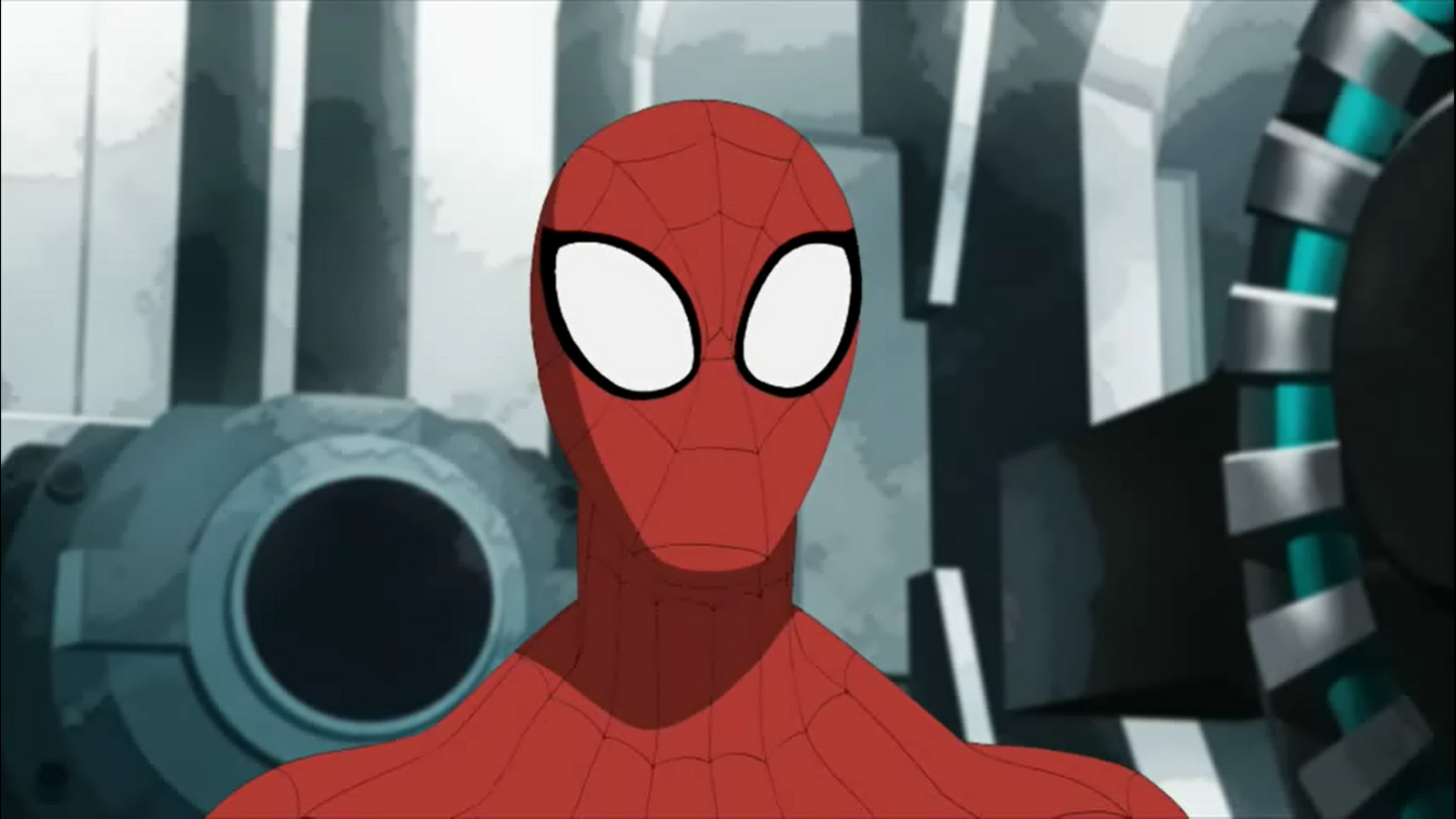 Nova ultimate spider man wiki - photo#23