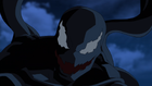 Venom face