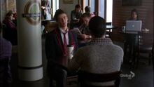 S03E05 - Blaine - Cafe Sebastian
