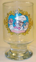 Ravenhead swedish chef glass
