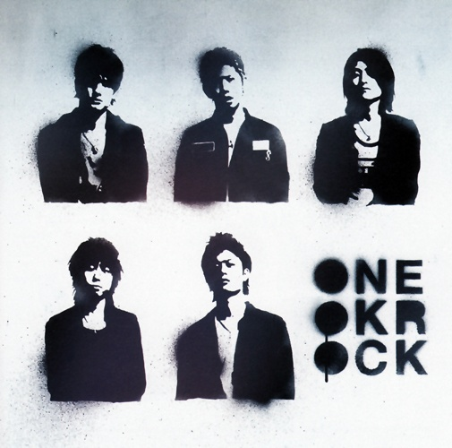 one ok rock discografia descargar