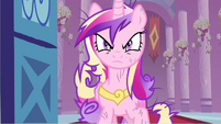 Princess Cadance determined S2E26