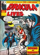 Dracula Lives (UK) Vol 1 48
