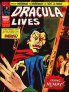 Dracula Lives (UK) Vol 1 52