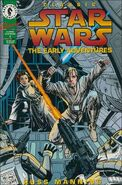 Classic Star Wars The Early Adventures Vol 1 2