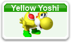 Yellow Yoshi MSMWU