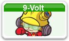 9-Volt MSMWU