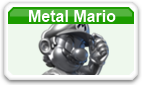 Metal Mario MSMWU